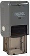 """P02 - P02 - Self-Inking Message Stamp<br>1"""" x 1"""""""