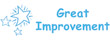 "35162 - 35162 'Great Improvement' 1/2"" x 1-5/8"""