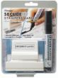 "35303 - 35303 Secure Kit Stamp & Marker Combo 15/16"" x 2-13/16"""