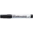 35305 - Secure Marker 4mm Chisel Tip