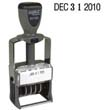 40150 - 10-Yr Date Stamp Size: 1.5 Self-Inking