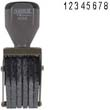 40203 - Number Stamp Size: 0 / 8-Band