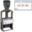 "40310 - FAXED Dater 1"" x 1-1/2""