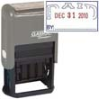 "40322 - PAID Dater 1"" x 1-1/2""