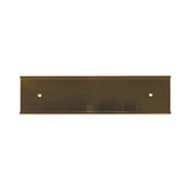 HOLDER-W30S - Aluminum Wall Holders