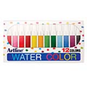 9300 - Artline Water Color 12pk
