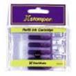INK-XSTAMPER-5 - Xstamper Refill Cartridges (5pk)