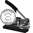 """E11-753 - E11-753<br>Pocket Embosser<br>1-1/2"""" Diameter"""