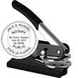 """E11-754 - E11-754<br>Pocket Embosser<br>1-1/2"""" Diameter"""