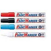 EK-400D - 2.3mm Bullet Paint Markers Sold by the Dozen