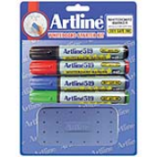 47422 - Dry Safe 2.-5.mm Chisel 4pk