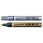 EK-900D - 2.3mm Bullet Paint Markers Sold by the Dozen