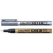 EK-999D - 0.8mm Bullet Paint Markers Sold by the Dozen