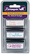 35208 - Teacher Stamp Kit #4 XstamperVX 35208