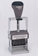 "M51 - M51 - Self-Inking Steel Number Stamp<br>1-1/8"" x 1-5/8"""